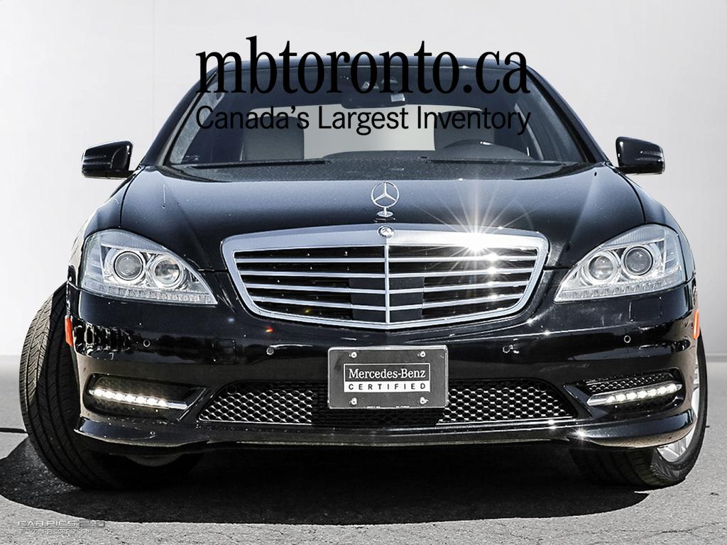 Certified pre owned 2013 mercedes benz s class s550 4 door for 2013 mercedes benz s class s550