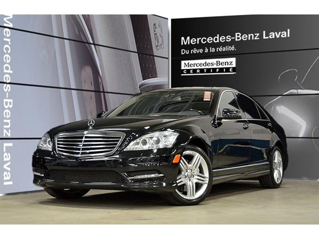 Certified pre owned 2013 mercedes benz s class s550v4m 4 for Mercedes benz pre owned inventory