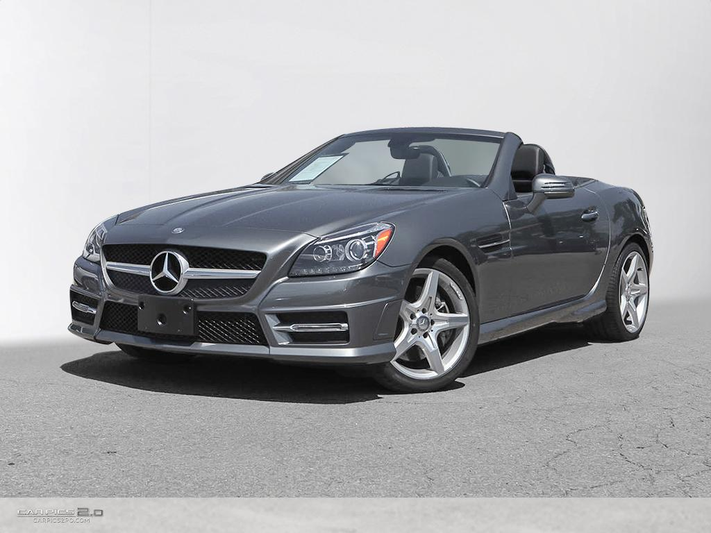 certified pre owned 2016 mercedes benz slk slk300 2 door