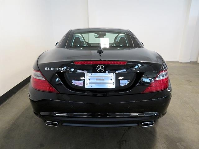 Certified Pre-Owned 2015 Mercedes-Benz SLK SLK350
