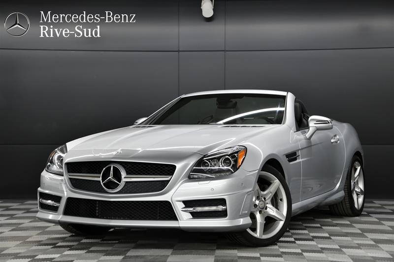 Pre-Owned 2012 Mercedes-Benz SLK SLK350