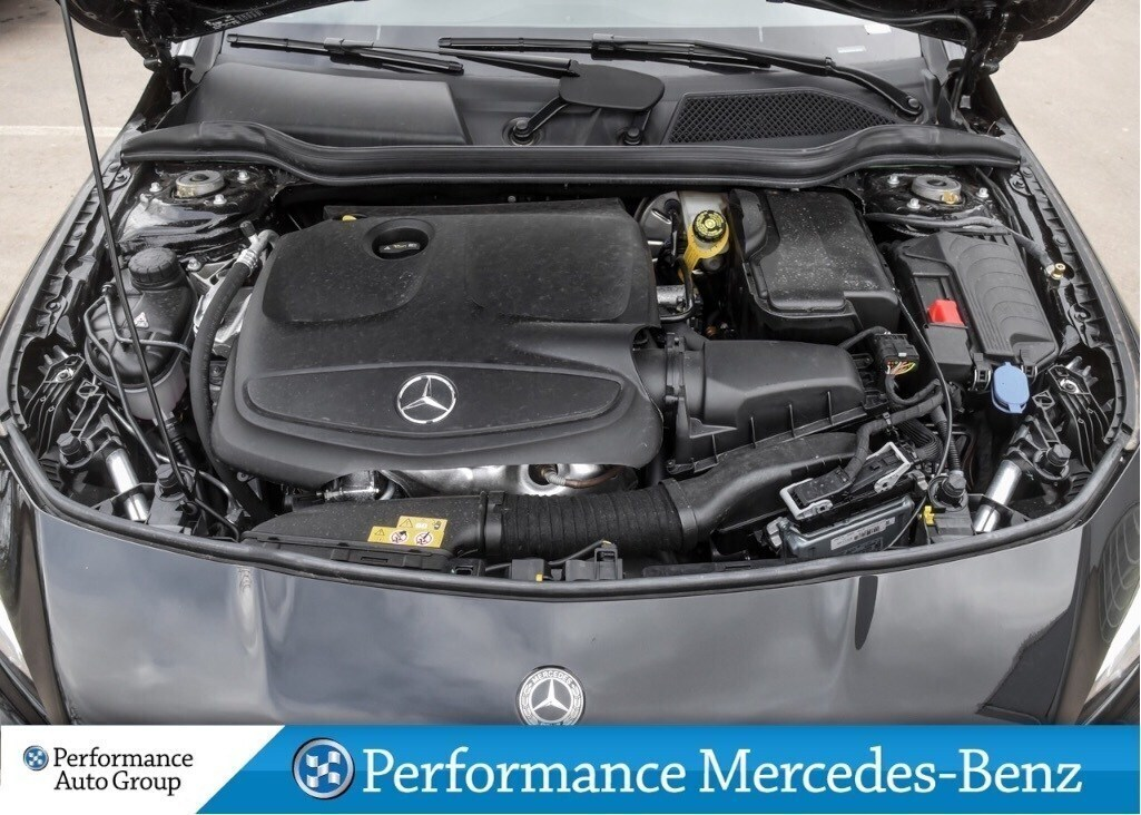 Certified Pre-Owned 2019 Mercedes-Benz CLA CLA250