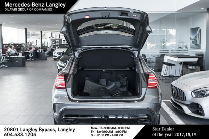 Certified Pre-Owned 2016 Mercedes-Benz GLA GLA45 AMG