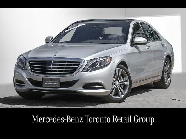 Certified pre owned 2014 mercedes benz s class s550 4 door for Mercedes benz pre owned inventory