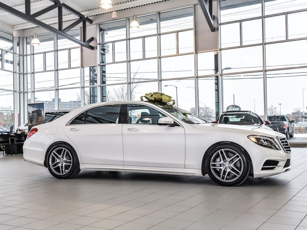 Certified pre owned 2017 mercedes benz s class s550 sedan for Mercedes benz pre owned inventory
