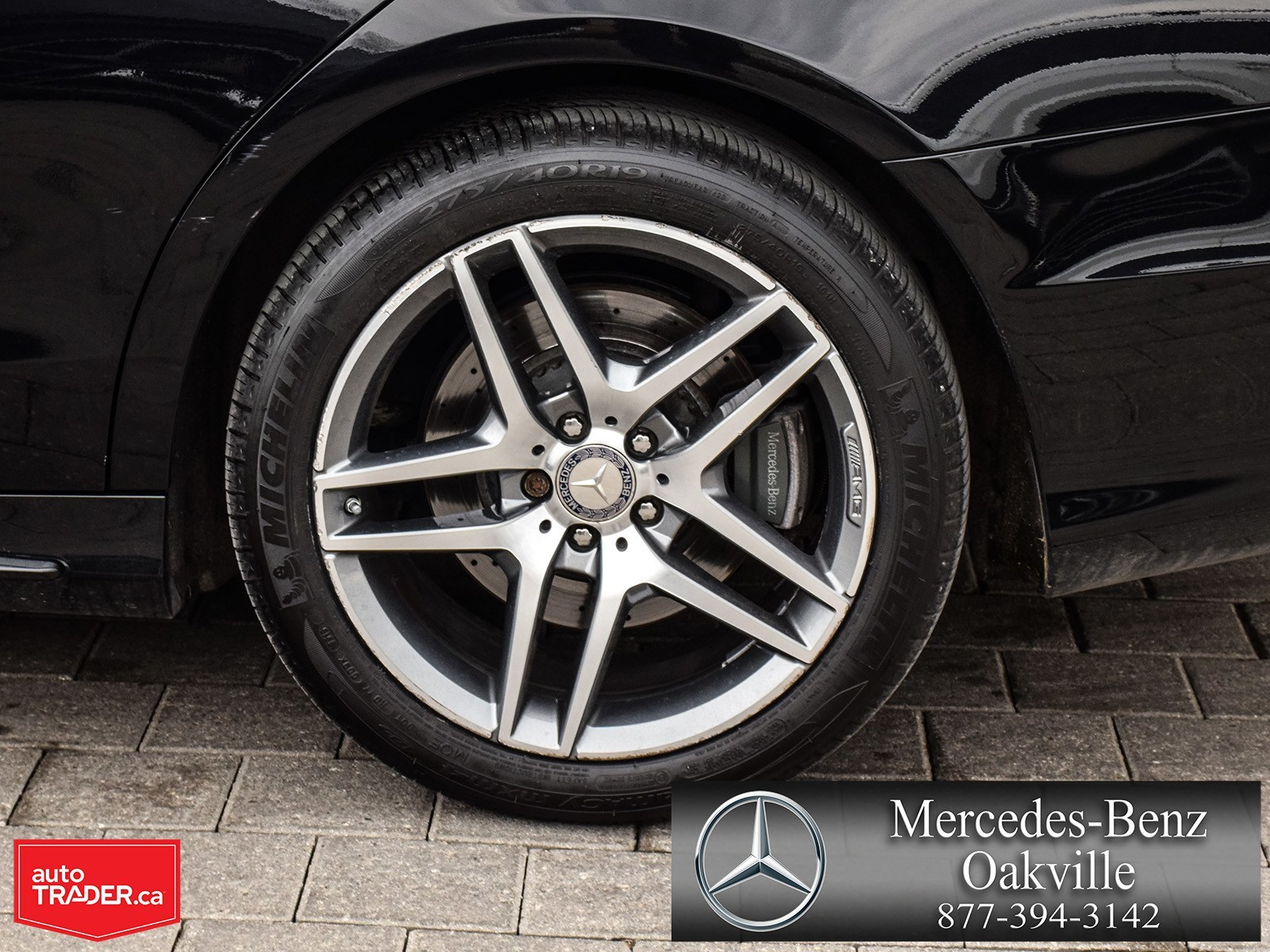 Certified Pre-Owned 2015 Mercedes-Benz S-CLASS S550