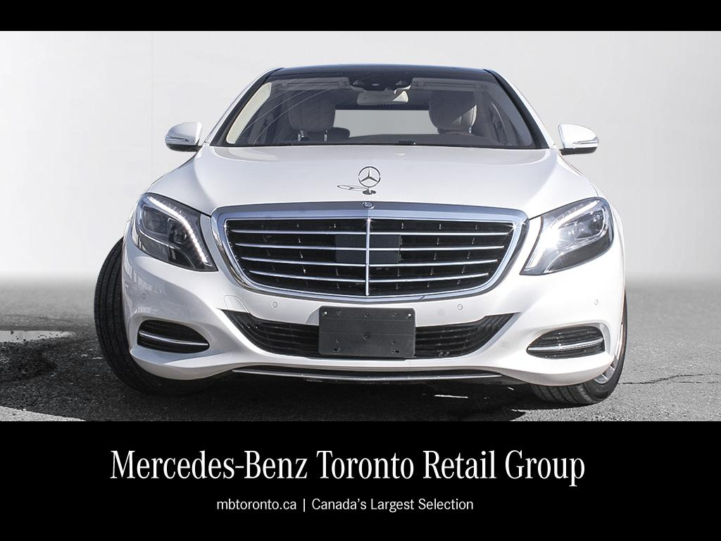 Certified pre owned 2014 mercedes benz s class s550 4 door for Mercedes benz certified pre owned financing