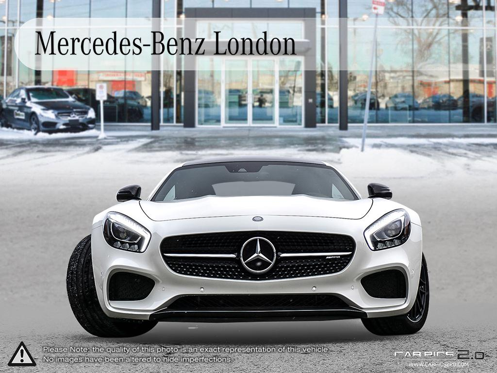 Certified pre owned 2016 mercedes benz s class amg gt s 2 for Mercedes benz s550 car cover