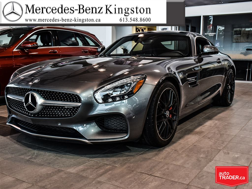 Certified pre owned 2016 mercedes benz s class amg gt s 2 for Mercedes benz buckhead preowned