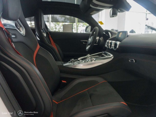 Certified Pre-Owned 2018 Mercedes-Benz GT-CLASS AMG GT C