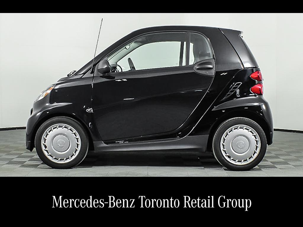 certified pre owned 2015 smart fortwo coupe fortwo 2 door coupe dsp1714397 mercedes benz. Black Bedroom Furniture Sets. Home Design Ideas