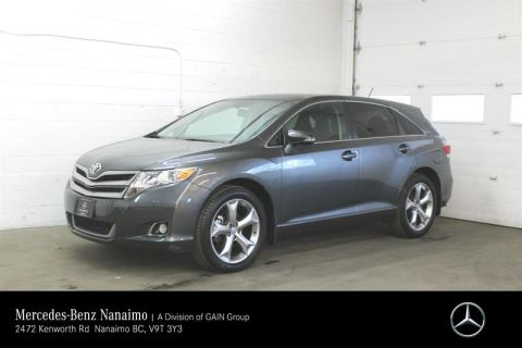 Pre-Owned 2016 Toyota Venza Venza