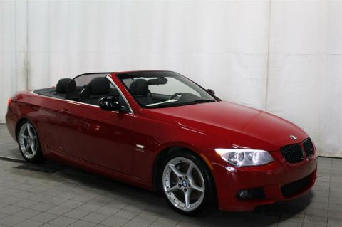 Pre-Owned 2011 BMW 3 Series 335is