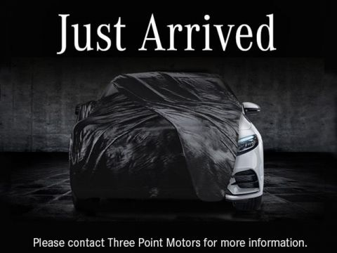 Pre-Owned 2011 Mercedes-Benz C-CLASS C250